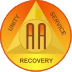AA Unity, Service, Recovery